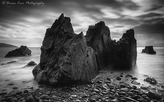 The Big Rock | by .Brian Kerr Photography.