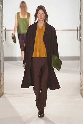 Jasper Conran Fall 2017 Ready-to-Wear