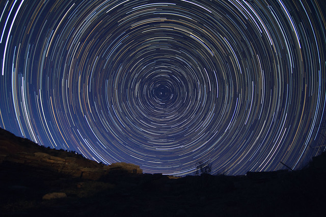 Stars over NM 4-14-17