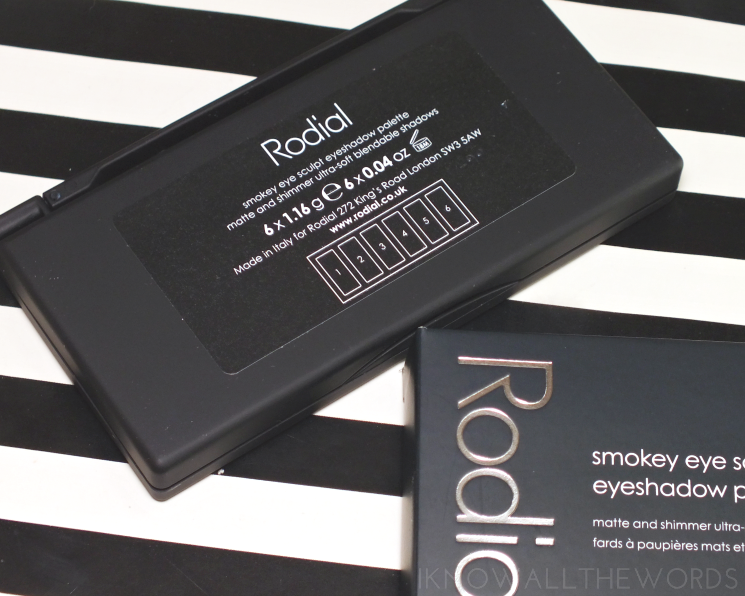 rodial smokey sculpt eyeshadow palette (5)
