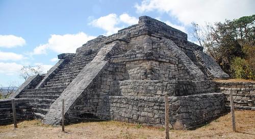 79 Zona arqueologica Chinkultic (4)