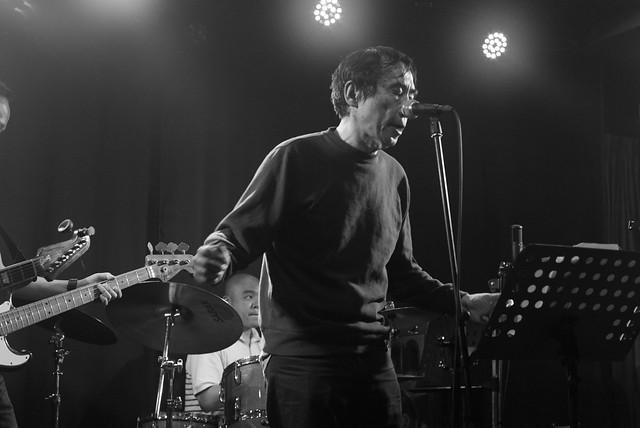 East Blues Jam at 御苑サウンド, Tokyo, 21 Apr 2017 -00013