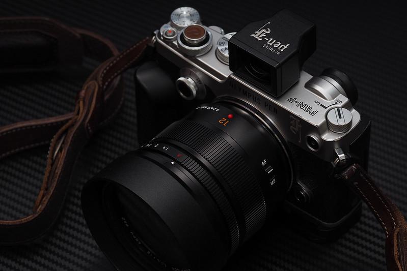 LEICA DG 12mm f/1.4|Olympus PEN-F