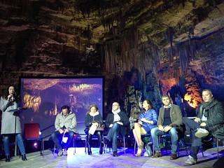 Il Carnevale e le grotte di Castellana