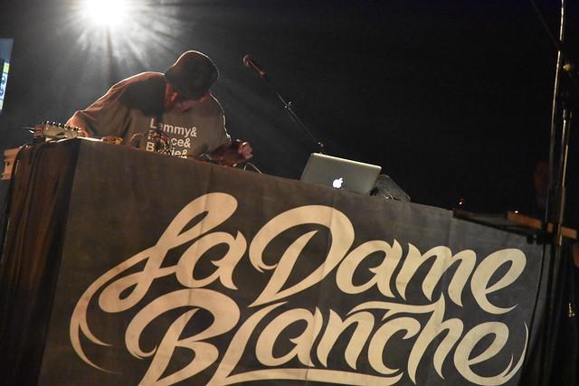 La Dame Blanche by Pirlouiiiit 08042017