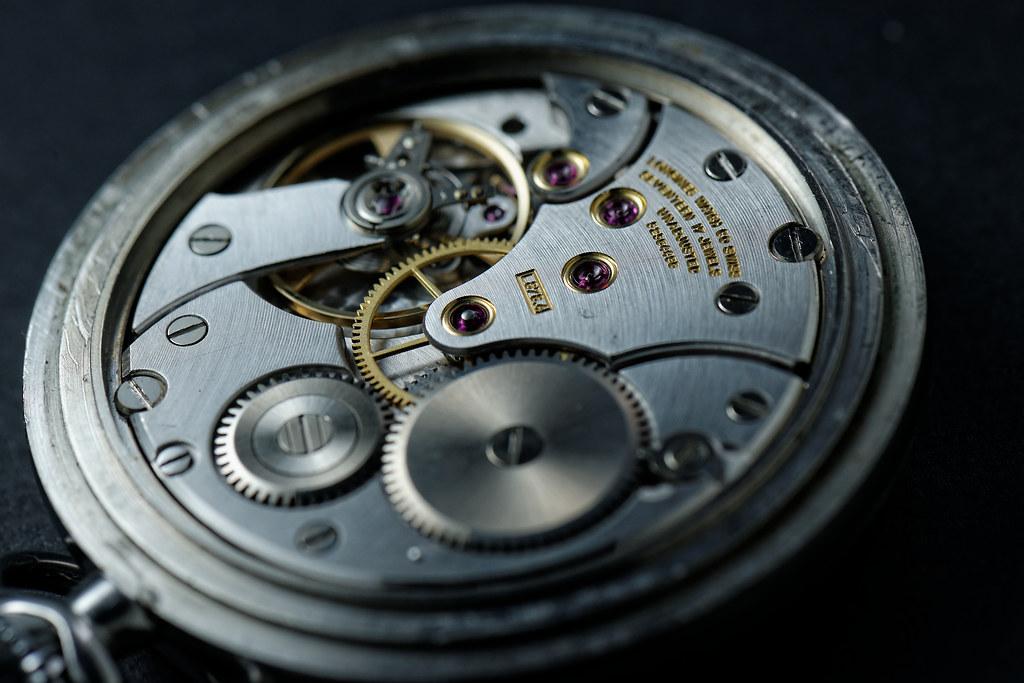 Votre montre de poche du moment ! - Page 10 33648488005_dfea587e6c_b