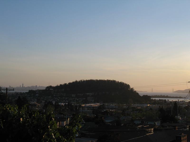 Sunset View Cemetery, El Cerrito