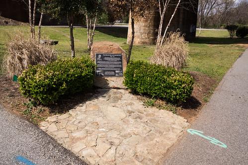 FDR memorial - 2