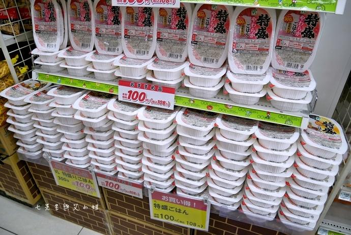 15 日本必逛必買 Lawson 100 便利商店也走百円風 生鮮熟食 泡麵零食 各式食品 生活日用品雜貨通通百円價好逛好買