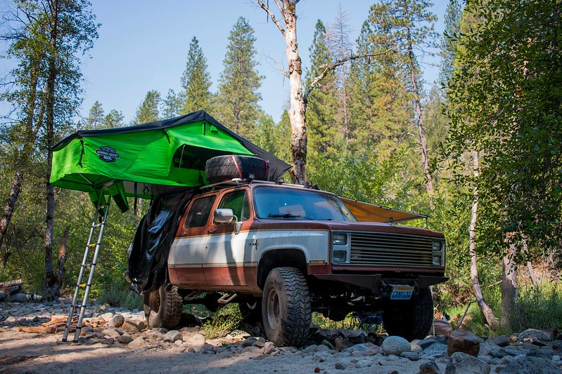 Camp in your car? Here's how