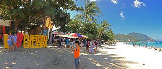 Puerto Galera - Pan