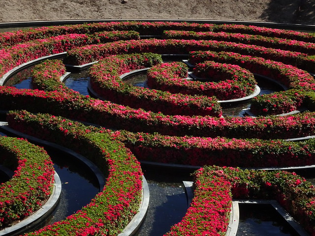 Circular Gardens