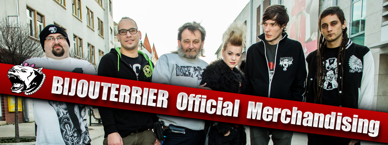 BijouTerrier - Official Merchandising - Chilli Style Nitra