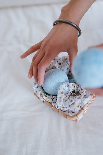 diy bath bombs without citric acid | by Get Kamfortable
