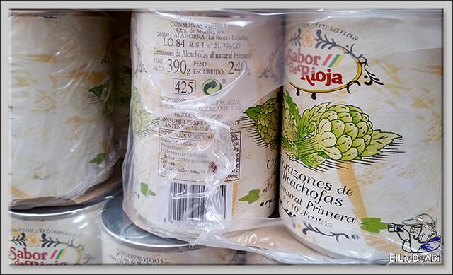 Jornadas Gastronómicas de las Verduras de Calahorra 2017 12