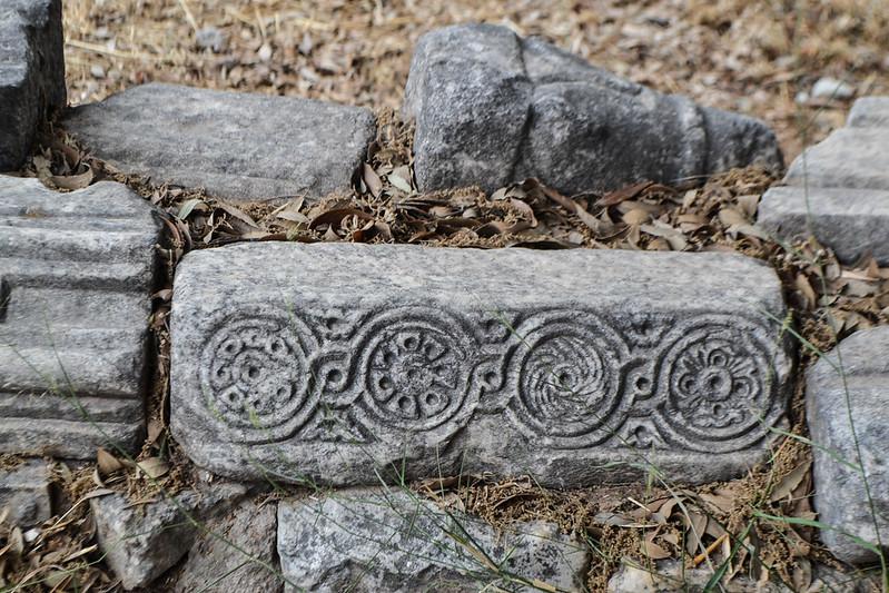 Un testigo de una época posterior: Bizancio