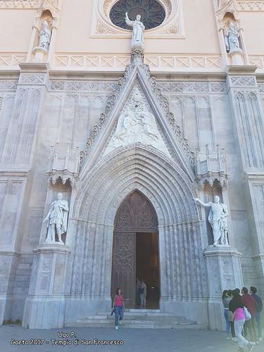 Gaeta 2017 - Tempio di San Francesco - 2