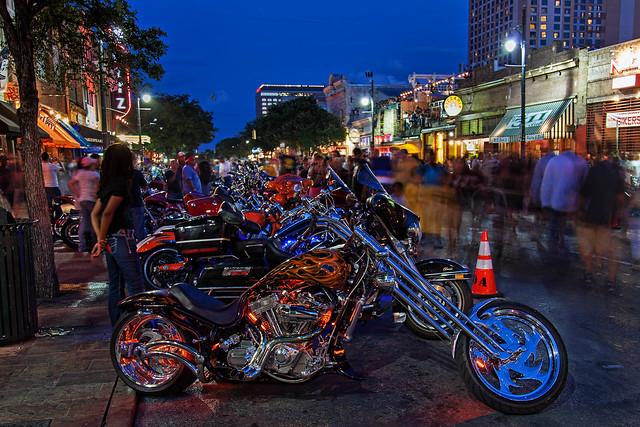 Myrtle Beach Rally