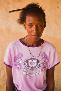 Hairstyle - Sierra Leone Sierra Leone