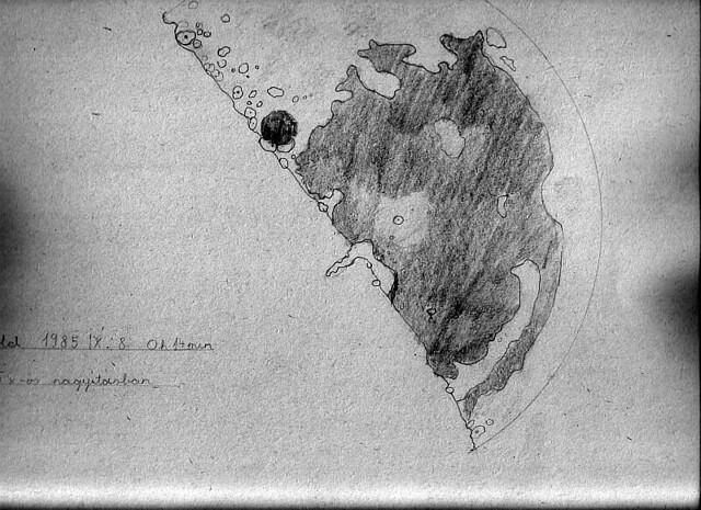 VCSE - A fogyó Hold - Bognár Tamás