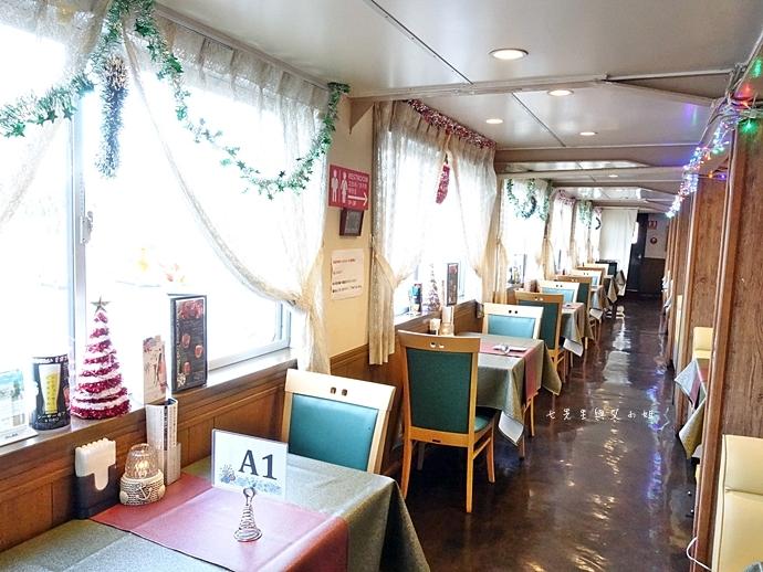34 沖繩自由行 那霸一日遊 波上宮、波之上海灘、海底觀光遊覽船、白鯨號夕陽遊輪晚餐