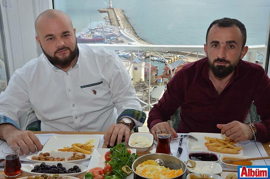Zeytin Dalı Pazar Kahvaltı3
