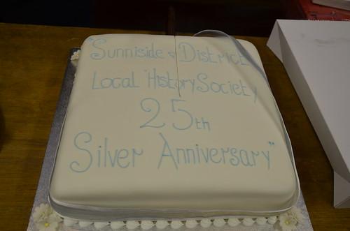 Sunniside History Society 25th anniversary Mar 17 (10)