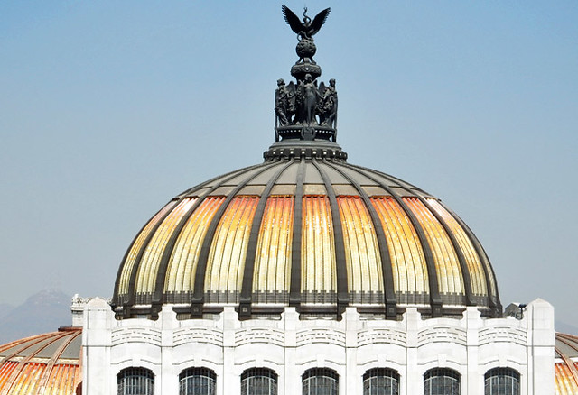 dome-bellas-artes