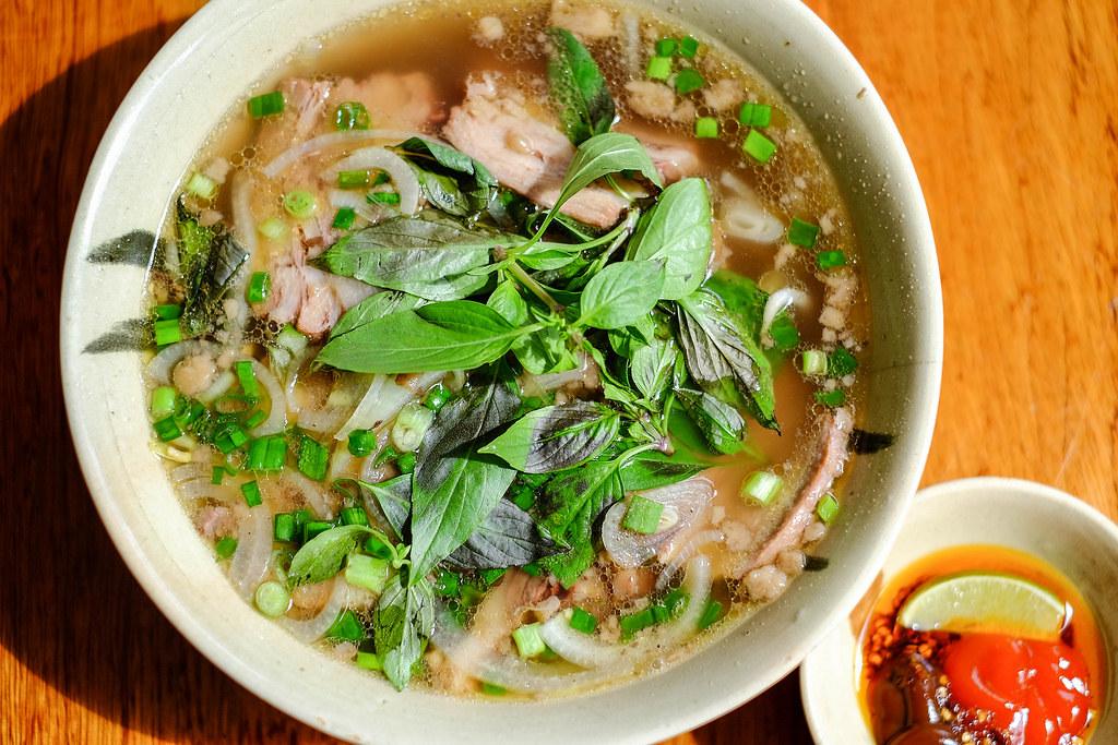 Vietnamese Food: Moc Quan