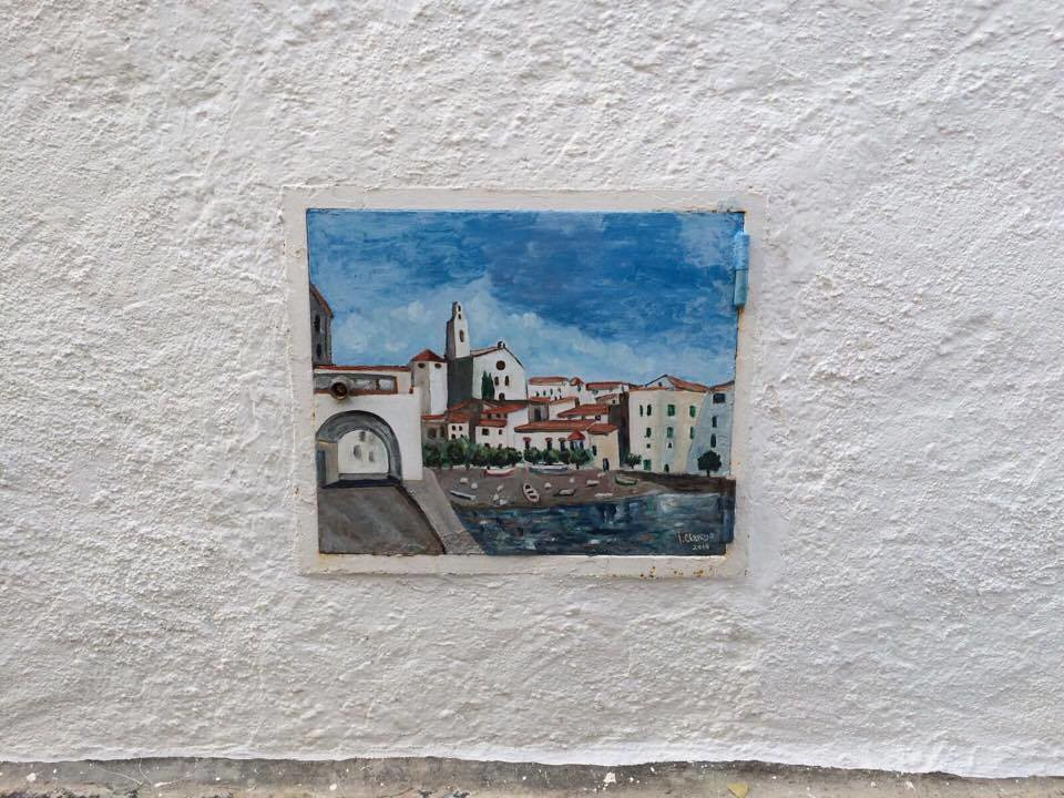 street art figueres