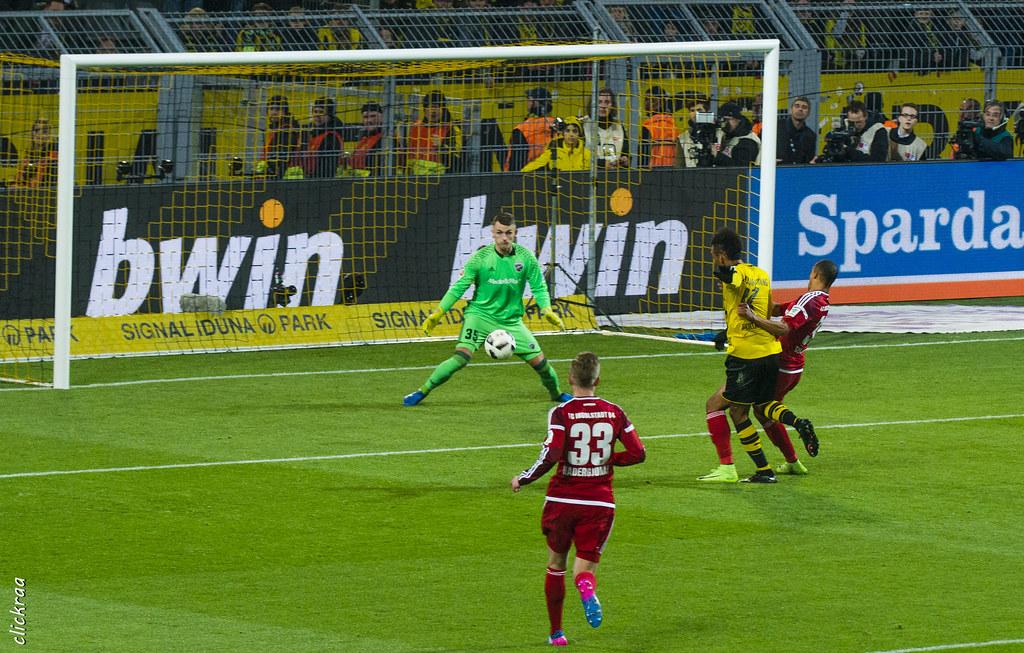 Bvb Ingolstadt Highlights