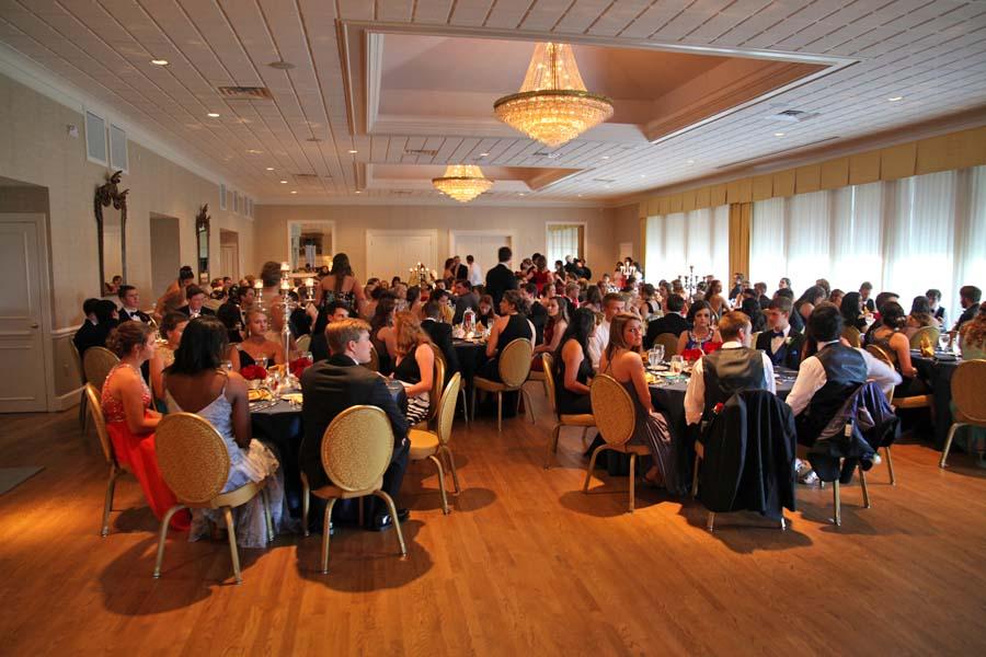 2017 Junior Senior Banquet