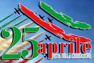 Noicattaro. Festa della Liberazione front