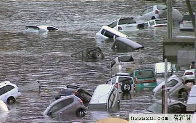 Japan-Tsunami-1