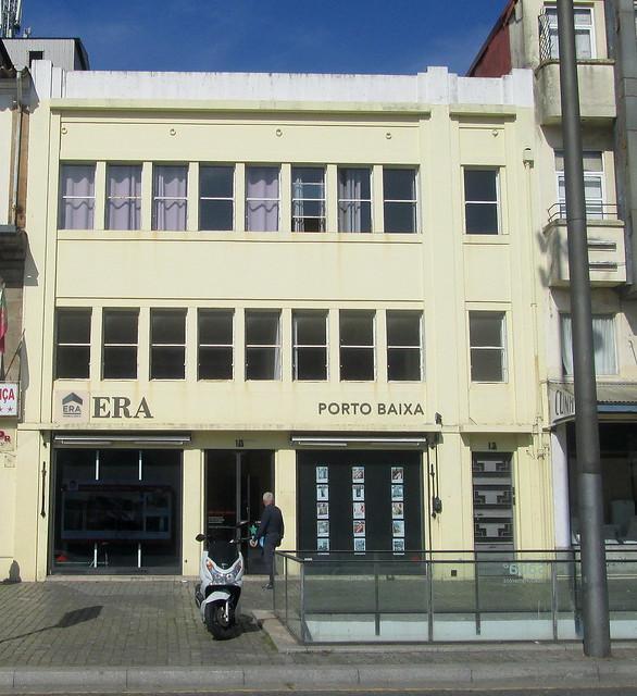 Art Deco, Porto