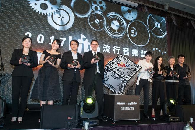 台灣賓士二十多年來持續且大力支持國際級藝文活動,今年將第六度以Mercedes-Benz「星盛事」之名與Hit FM聯手舉辦【絕對音樂‧絕對星盛事– 2017 hito流行音樂獎頒獎典禮】