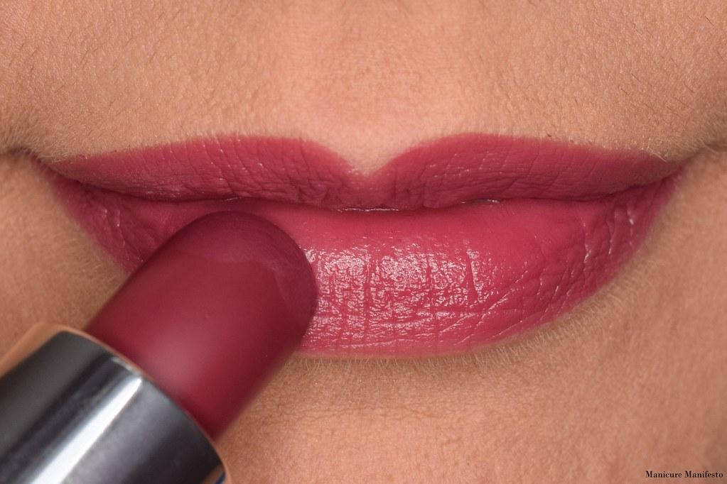 Zoya mackenzie lipstick