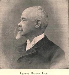 Lyman Haynes Low 1894