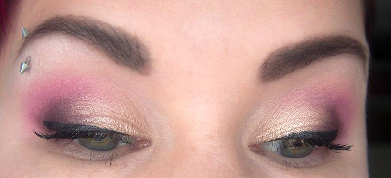 Make Up Store eyeshadow Life