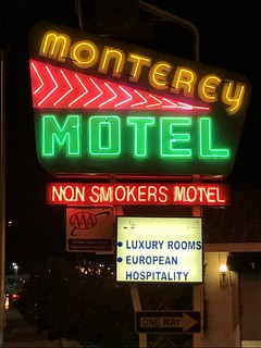 Monterey Motel, Albuquerque | by Otherstream