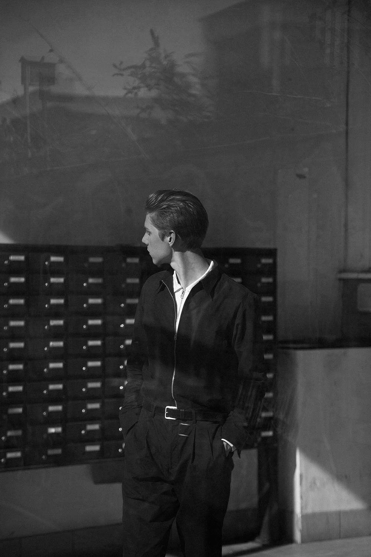 MikkoPuttonen_Zalando_ManBox_menswear_ZalandoStyle_YMC_Wåven_Joseph_Fashion_Outfit_London14_bw_web