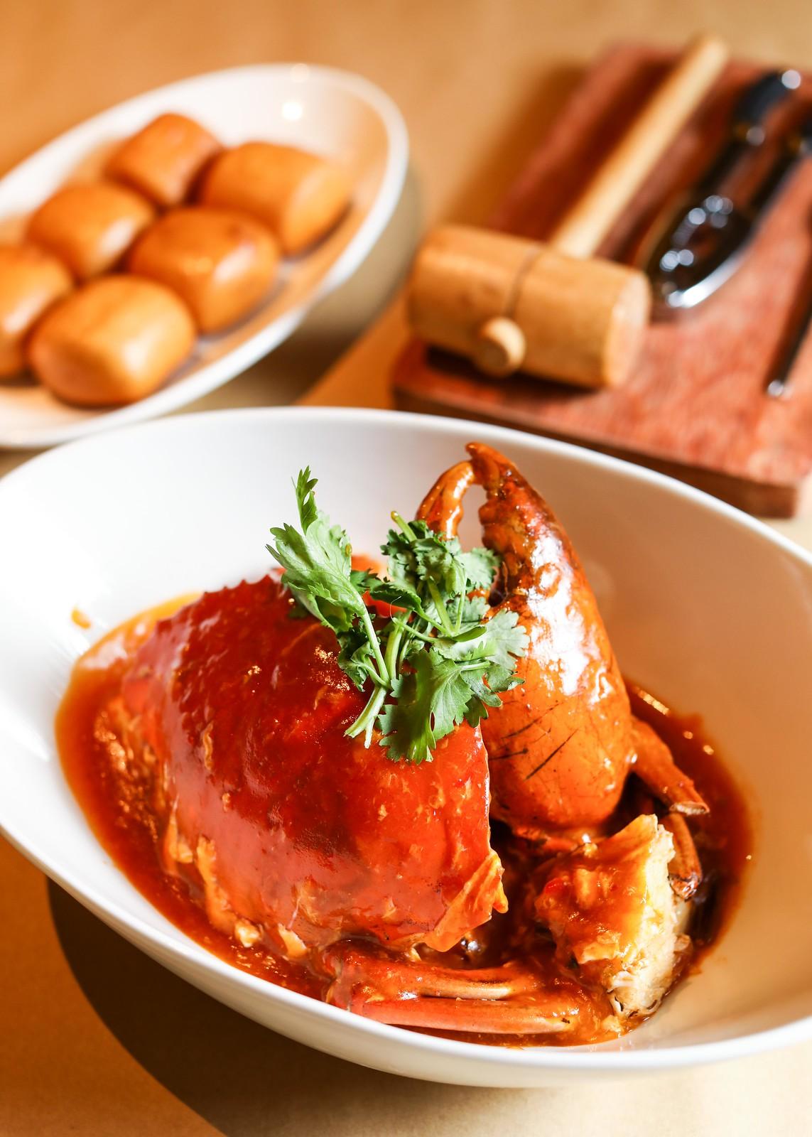 Sentosa Restaurants: Sessions