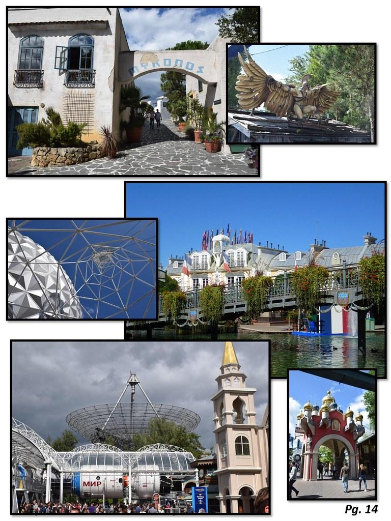 EUROPA PARK - Uno de los grandes