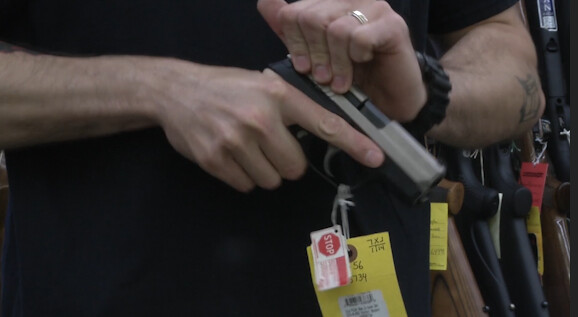 Concealed Carry Could Become More Accessible In Michigan
