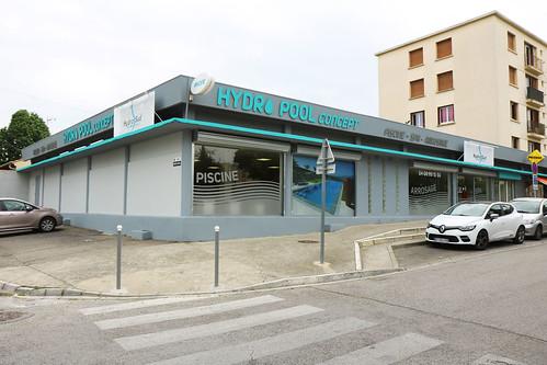 Showroom - Hydro Sud Bagnols sur Cèze