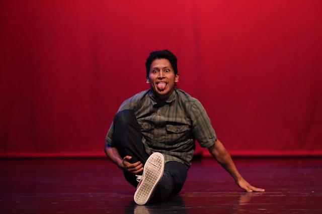 Festival Danza y Movimiento evidencia la versatilidad del talento nacional