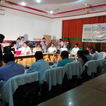 Inception Workshop of Special Programme for Promotion of Millets in Tribal Areas of Odisha in Tribal Areas of Odisha