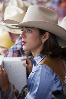 Cowgirl | by dtcchc