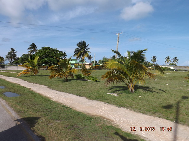 Playa Santa Lucia Cuba Villa Tararaco