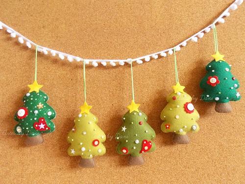 Enfeites De Natal Enfeites Para 225 Rvore De Natal